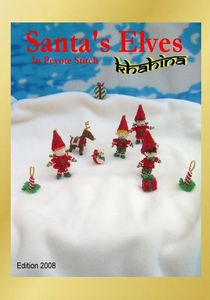 Santa's Elves e-book