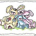 ART 2020 04 lapins Paques pastels 2
