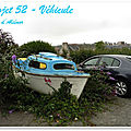 Projet 52 - véhicule