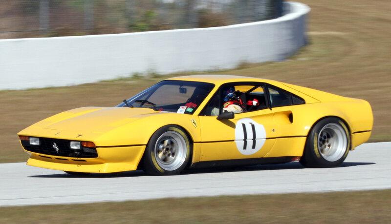 Ferrari 308 GTB #22571