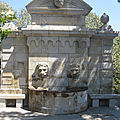 fontaine/fountain/fontein Santa Luzia Viana do Castelo
