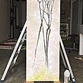 Haute foret verticale