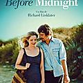Before midnight de richard linklater, avec julie delpy et ethan hawke