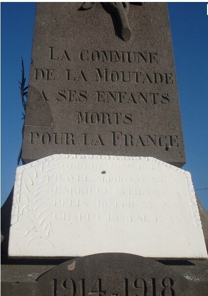 la moutade monuments aux morts 4