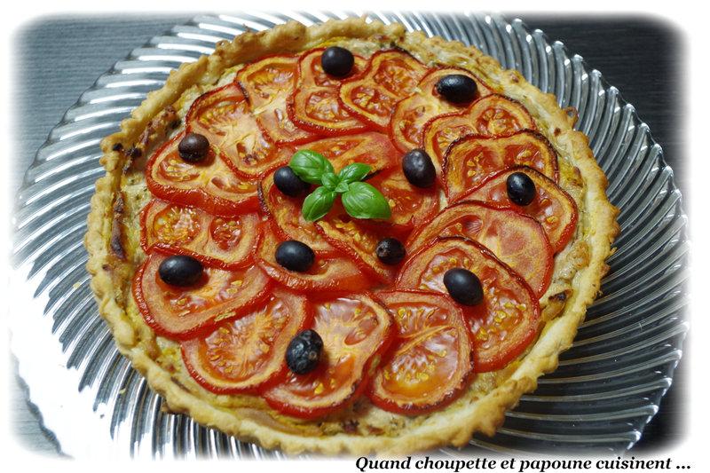quiche thon et tomates-7436
