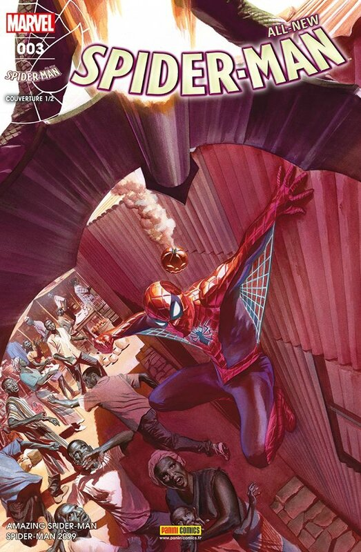 all new spiderman 03 cover 1