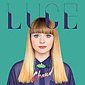 Luce « chaud » nouvel album - chaud à malibu