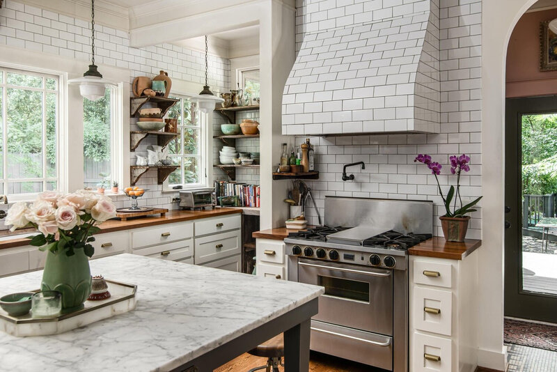 Louisa Pierce's Vintage Eclectic Nashville Home is For Sale TheNordroom (51)