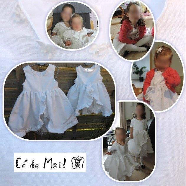 15-09-28 robes pour le baptême de Maëlle
