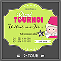 Delightful & spread joy #2ème tour tournoi