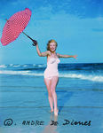 1949_tobey_beach_by_dedienes_umbrella_red_010_1