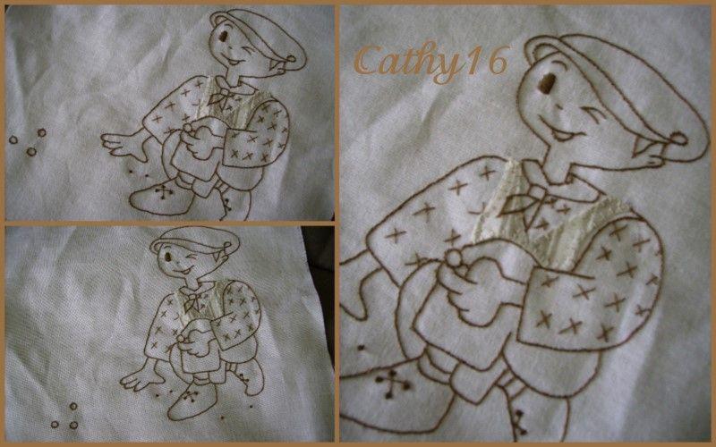 Cathy 16