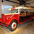 CITROËN T45 transformé localement en car courant d'air 1950 Stella (1)