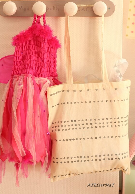 Custo tote bag3_1