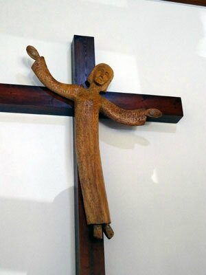 croix du Ressuscité