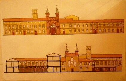 couvent castelsarrasin