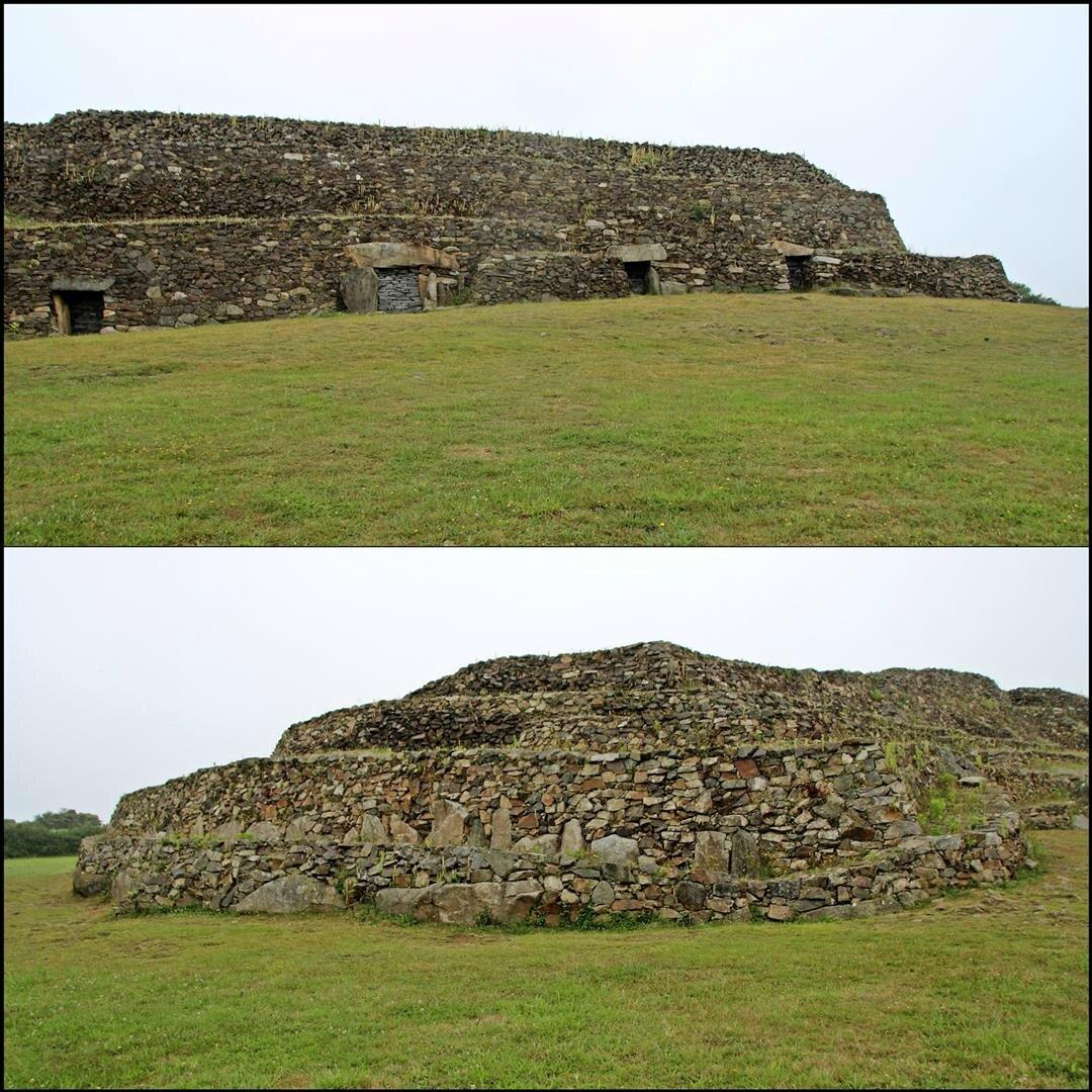 Cairn de Barnenez 11 (Large)