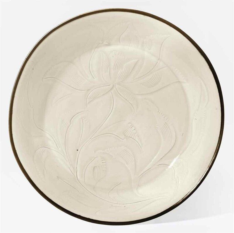 a_rare_and_finely_carved_ding_lotus_dish_northern_song_dynasty_11th-12_d6019215g