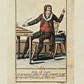 Le 21 octobre 1790 à mamers : convocation des assemblées primaires pour l'élection d'un juge de paix.