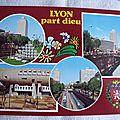 Lyon - Part Dieu