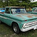Chevrolet c10 custom-1965