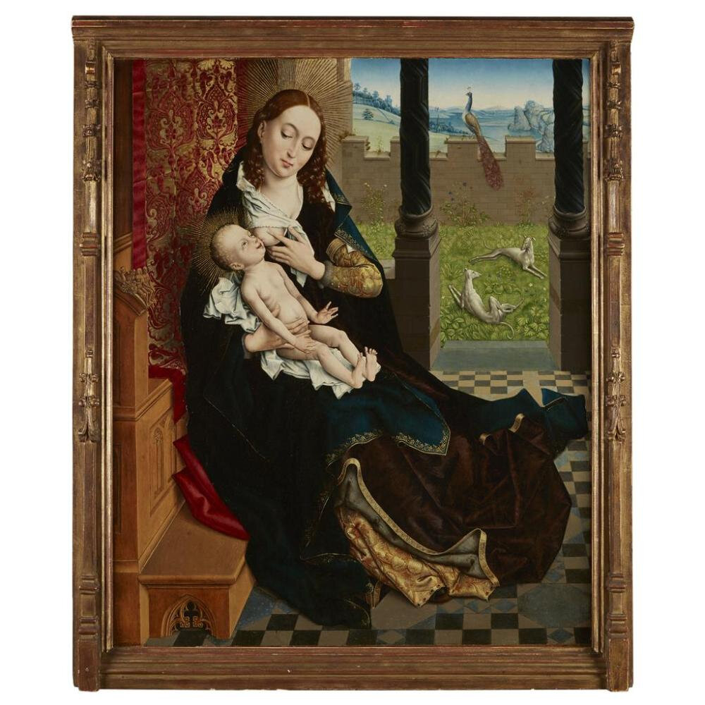 Freeman's sells rare painting and sets new auction record