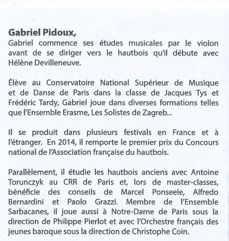 Gabriel Pidoux
