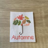 AUTOMNE A ANNE-LYSETTE