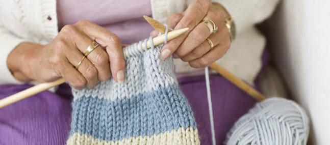 tricot-thérapie