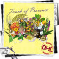 Touch of provence pages
