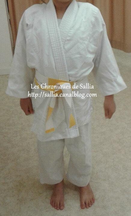 judo miss S