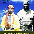 Kongo dieto 2909 : la rdc, noyau initial de l'union de ntimansi !