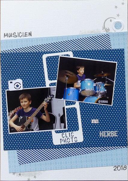 musicien 1