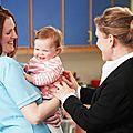 La qualité des transmissions, un véritable enjeu pour les parents et les professionnels