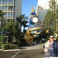Disneyland Hotel (Californie)
