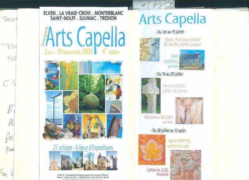 Arts Cappella 2005353