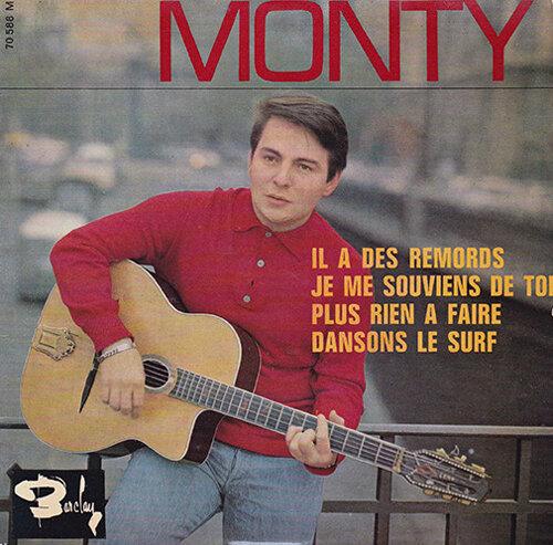Monty - Il a des remords