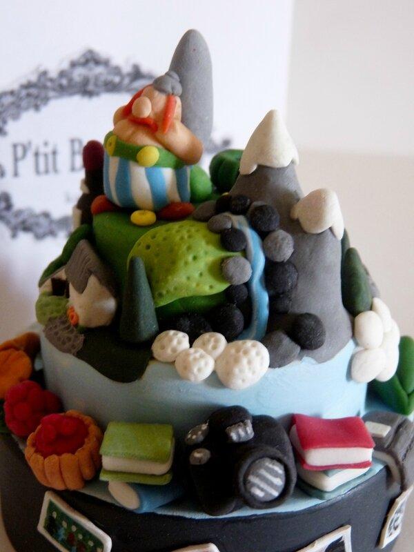 gâteau laurent 22