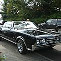 OLDSMOBILE Cutlass Supreme 2door convertible 1967 Sinsheim (1)