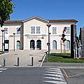Sorgues - Châteauneuf-du-Pape (Vaucluse - 84) BV