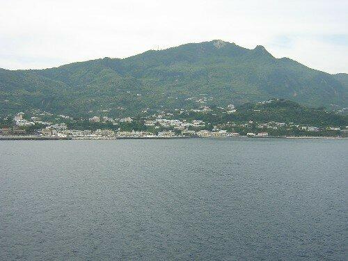 Escale à Ischia