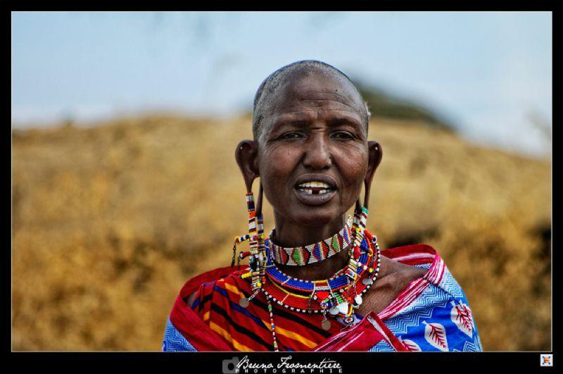 Masai 6b