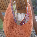 Summer Sling Tote