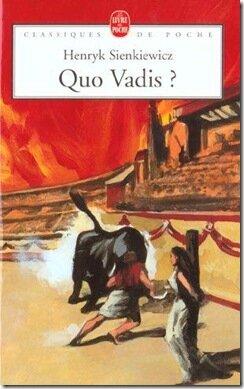 Quo Vadis? – Henryk Sienkiewicz