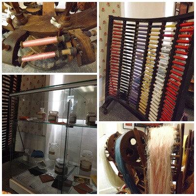 Musée de la soie Taulignan 2 (22)