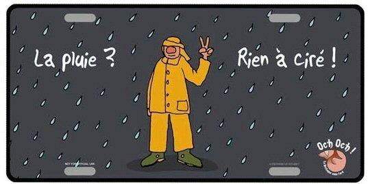 La pluie vue par le breton - partie 02 - Mosaïques de lectures et ...