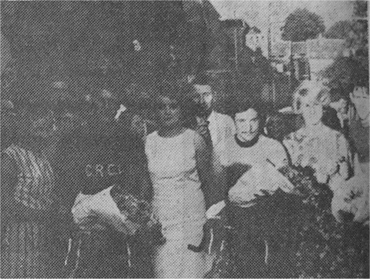 Beauregard 1966