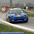 2009: Rallye Epernay-Vins de Champagne ES8
