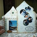 mini maison Edwige et pochettes à vendre 028