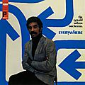 Gerald Wilson Orchestra - 1968 - Everywhere (Pacific Jazz)